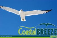 COASTAL BREEZE NEWS