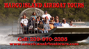MARCO ISLAND AIRBOAT TOURS 3